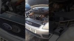 Ford Focus   Cmax Heavy Power Steering Fault