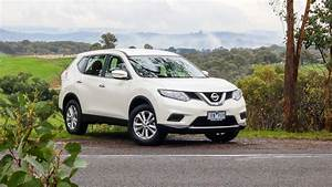2014 Nissan XTrail Review  ST 2 0L CarAdvice
