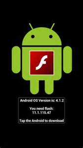 www flashplayer for android flash player android for android appszoom