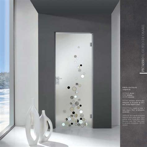 Porte Interne Di Vetro Porte Interne Con Vetro Decorato Artistico Mdb Portas