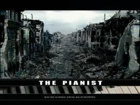 Pianist Movie