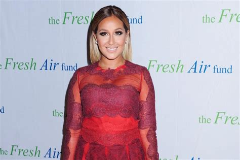 Adrienne Bailon Wants To Have Kids In 2018