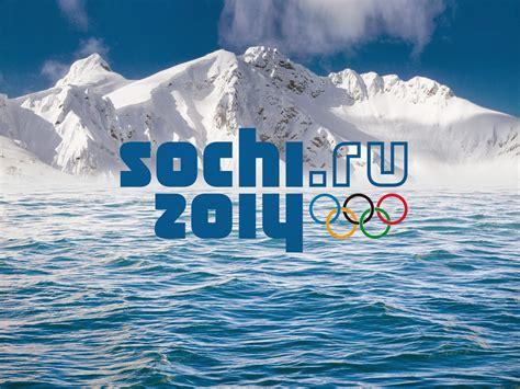 Ski Paradise Sochi 2014 Presents The Official Spectator