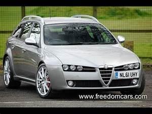 Alfa Romeo 159 Sw Ti : alfa romeo 159 sportwagon 2 0 jtdm 16v ti 5dr stunning sporty estate 2 youtube ~ Medecine-chirurgie-esthetiques.com Avis de Voitures
