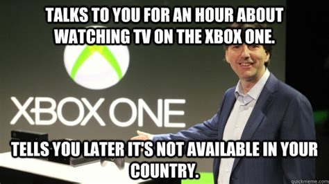 Xbox One Fail Memes Quickmeme