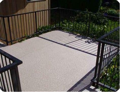 dectec vinyl deck membrane portland roofing keith