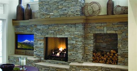 Fireplace Stone Facing I Stone Fireplace I Stone Selex