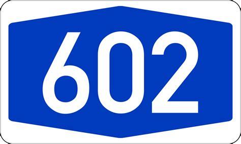 Bundesautobahn 602