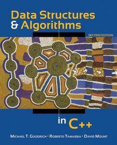 data structures  algorithms    edition    ebooks