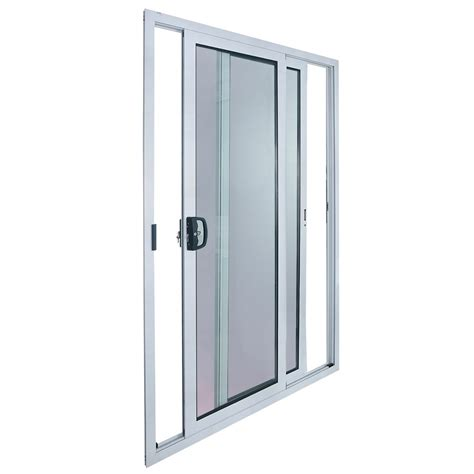 96 x 80 sliding patio door milgard windows doors 96 in x