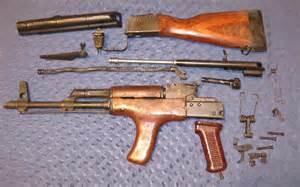 AK-47 Parts Kit Complete