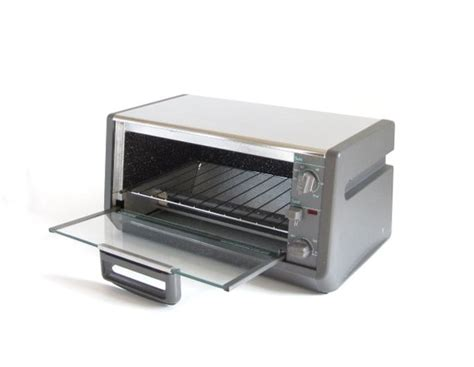 Black & Decker Toaster Oven Spacemaker Tr600 By