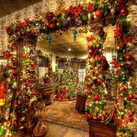 Decoration De Noel Pour La Maison by D 233 Corations De No 235 L Pour La Maison Jcsatanas Frjcsatanas Fr