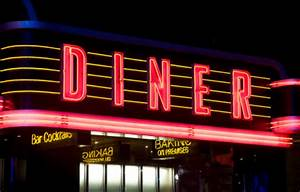 Local Las Vegas Diners East Coast Eating