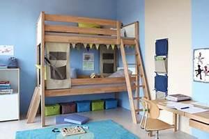 Hochbett Für Zwei Kinder : geht doch hochbett f r zwei de breyn zeigt clevere l sung ~ Markanthonyermac.com Haus und Dekorationen