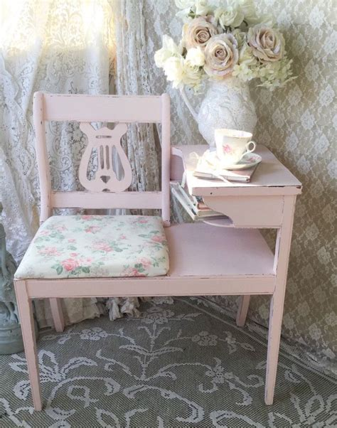 shabby chic phone table 43 best diy end table makeovers images on pinterest end tables furniture ideas and tables