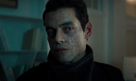 No Time To Die Video Teases James Bond Villain Safin's ...