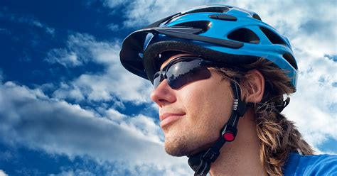 Eyeglasses That Enhance Sports Performance