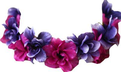flower wreath coachella sticker  lilit pietra