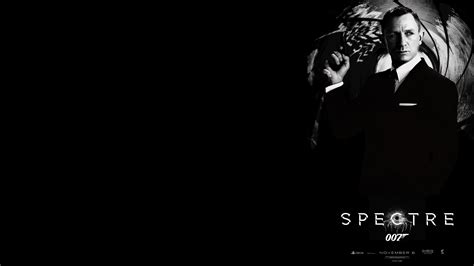 045 James Bond 007 Spectre Wallpaper