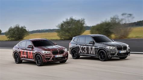 Flipboard Bmw X3 M, X4 M Could Exceed 500 Hp Thanks To