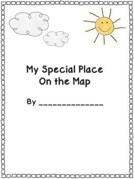 special place   map geography maps