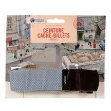 Ceinture Cache Billet Decathlon : ceinture cache billets bleue nature d couvertes ~ Melissatoandfro.com Idées de Décoration