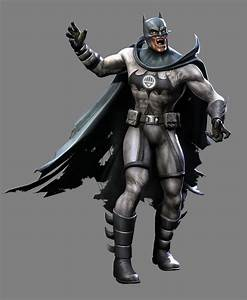 """Injustice: Gods Among Us"": Blackest Night DLC Trailer ..."