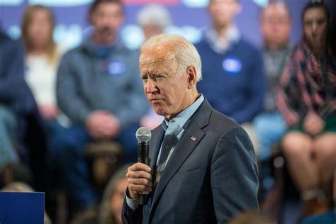 Joe Biden rejects the regime's violent takeover of the NA ...