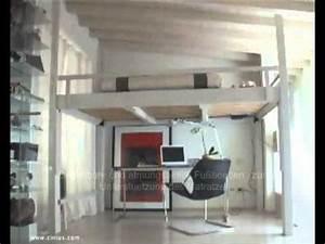 Hochbett Aus Europaletten : holzhochbett hochbett doovi ~ Whattoseeinmadrid.com Haus und Dekorationen