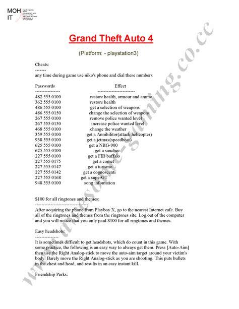 Printable Gta5 Hints And Cheats Party Invitations Ideas