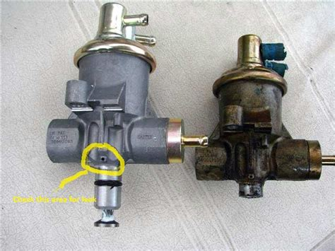 Ford 7 3 Turbo Diesel Fuel Filter Location by 1997 F350 7 3l Turbo Diesel With A Fuel Leak Fuel