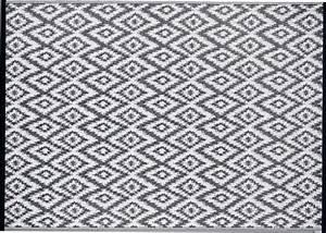 Tapis Plastique Exterieur : tapis d coratif d 39 ext rieur en plastique recycl chez ksl living ~ Teatrodelosmanantiales.com Idées de Décoration