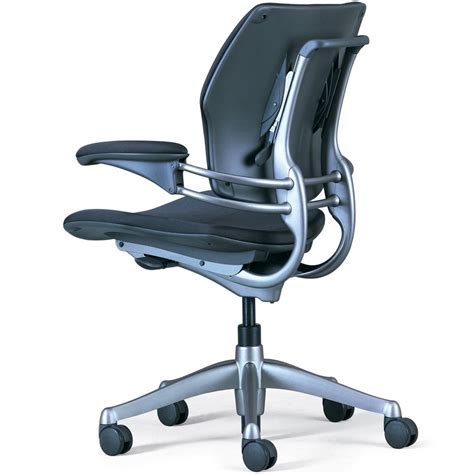 Humanscale Freedom Office Task Chair With Headrest by Ergonomic Task Chair Humanscale Freedom Chair With