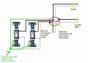 Collection Wiring A Double Light Switch Diagram Pictures Wire