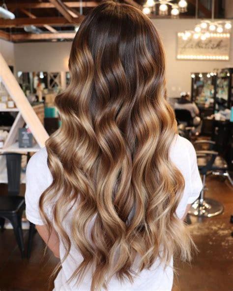 38 top blonde highlights for brown dark blonde red