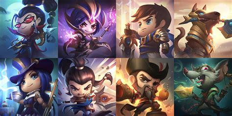 New Cute Summoner Icons For Vayne Nasus And More Added