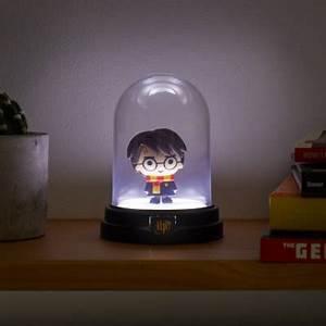 Lampe Sous Cloche : boutique geek cadeau geek id e cadeau original la geekerie ~ Teatrodelosmanantiales.com Idées de Décoration