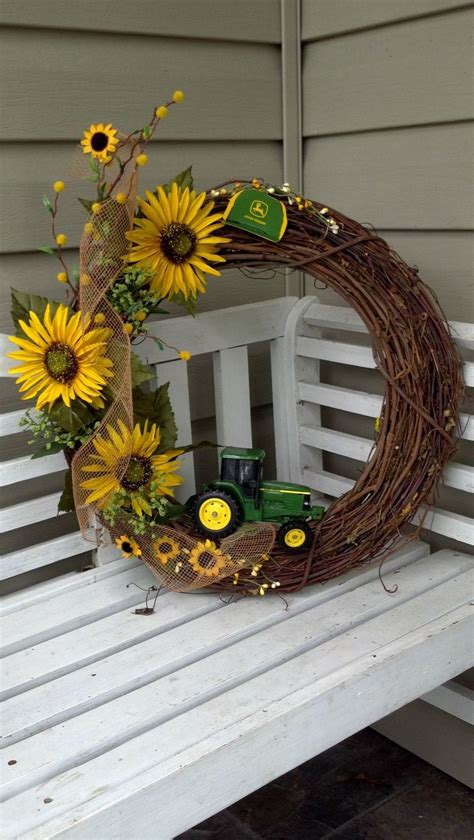 Deere Decorations - best 25 deere tractors ideas on tractors