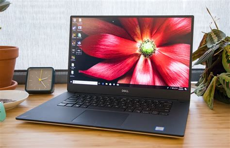 dell xps 15 review and benchmarks