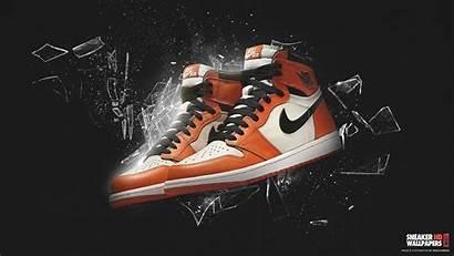 Jordan Wallpapers Nike Air Shoes Iphone Michael