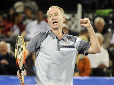 nike rebrands johnny mac tennis served fresh