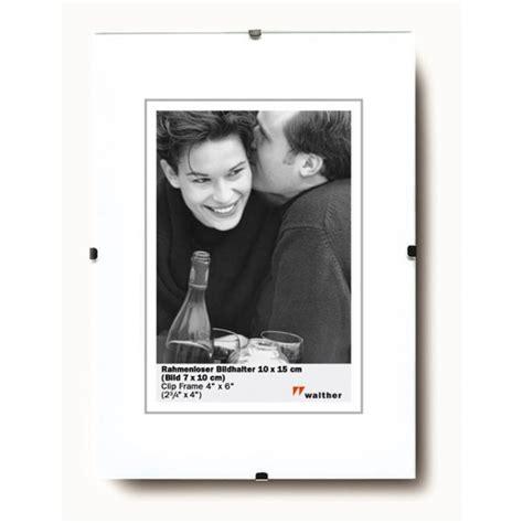 cadre photo sans bordure 40x60 verre clair