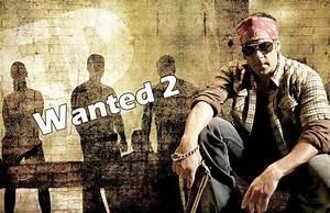 Wanted 2 Upcoming Hindi Movie Salman Khan Wallpaper ...