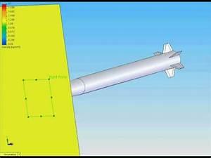 Project: Edge of Space - Rocket Aerodynamics Simulation ...