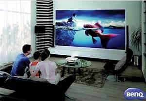 Projecteur Cinema Maison : quand devriez vous privil gier un projecteur pour votre cin ma maison blogue best buy ~ Melissatoandfro.com Idées de Décoration