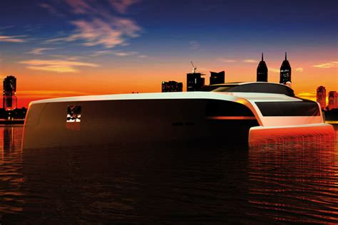 New Zealand Trimaran Drive by Power Trimaran Hydrofoil Plywood Jon Boat Plans