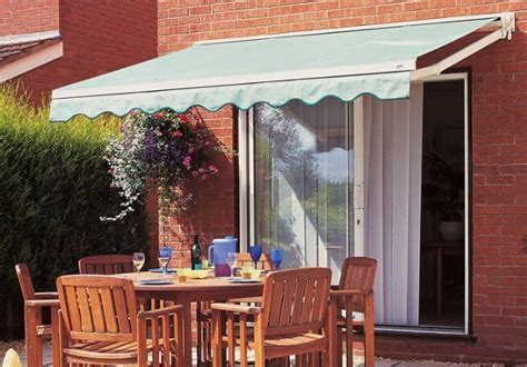 difference   awning   canopy