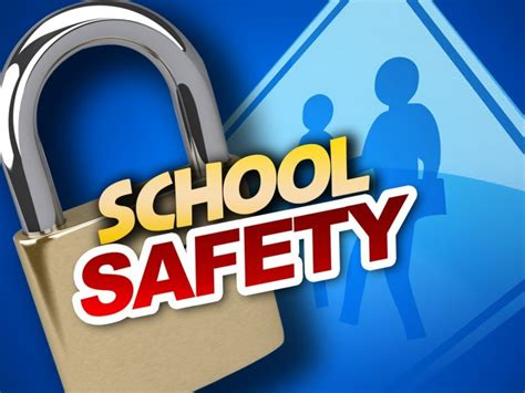 School Safety and Security: Is My Child Safe at School and ...