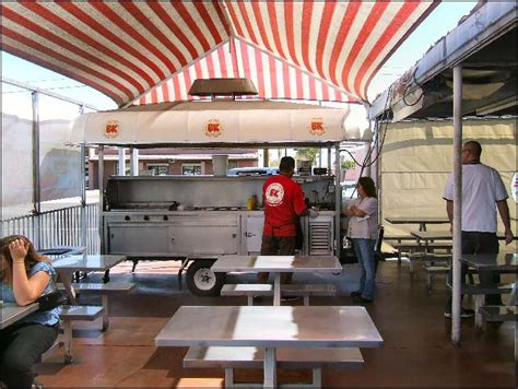bk hot dogs highly rated sonora style hot dogs  tucson az